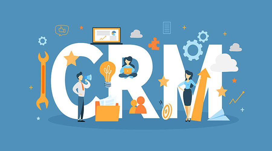 CRM Solutions for Your Business