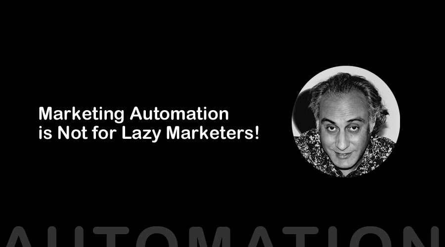 What is Marketing Automation and How Does It Help Marketers