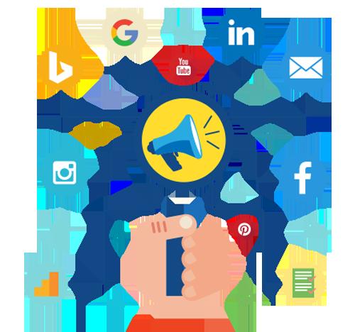Digital Marketing Consulting Company Jordan
