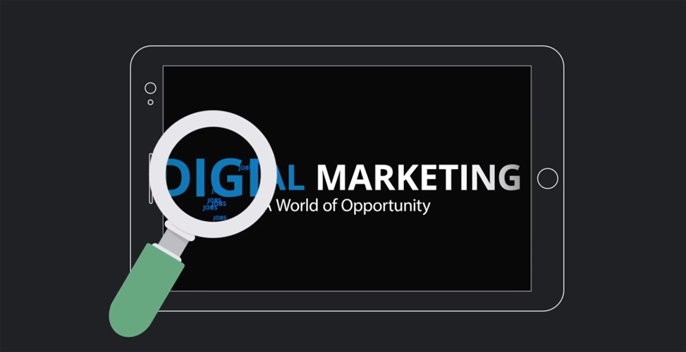 Digital Marketing Live Online Short Training