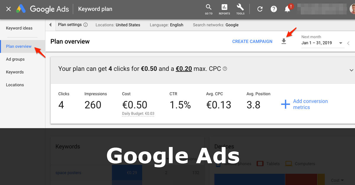 Most interesting updates about Google Ads