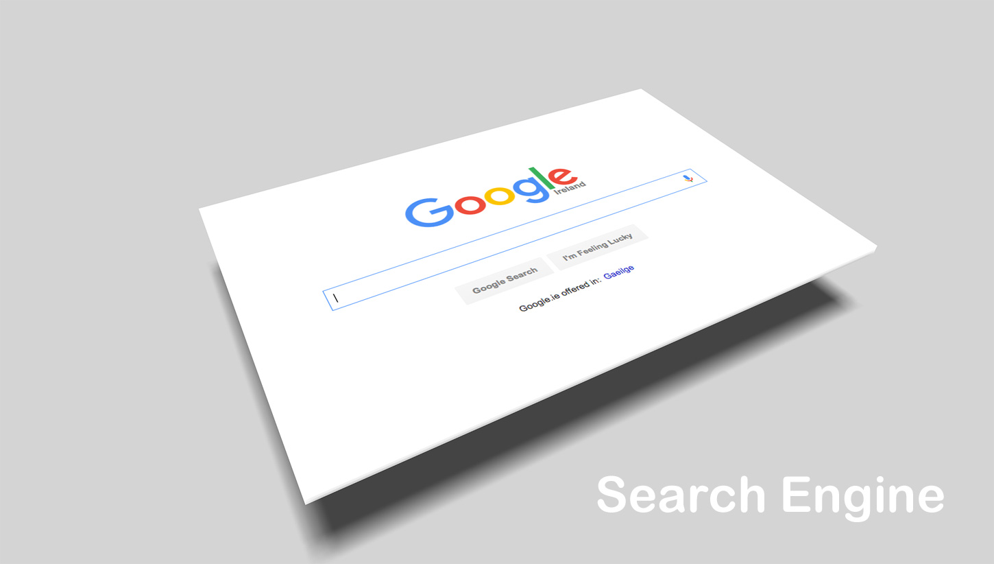 Most interesting updates about search engine